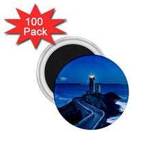 Plouzane France Lighthouse Landmark 1 75  Magnets (100 Pack)