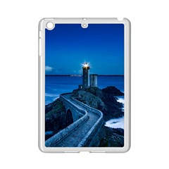 Plouzane France Lighthouse Landmark Ipad Mini 2 Enamel Coated Cases