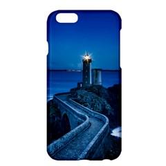 Plouzane France Lighthouse Landmark Apple Iphone 6 Plus/6s Plus Hardshell Case