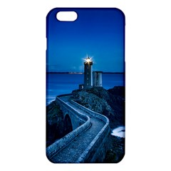 Plouzane France Lighthouse Landmark Iphone 6 Plus/6s Plus Tpu Case