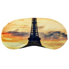 Eiffel Tower Paris France Landmark Sleeping Masks