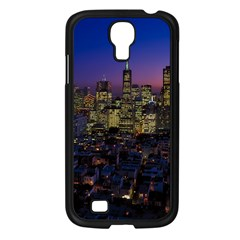 San Francisco California City Urban Samsung Galaxy S4 I9500/ I9505 Case (black)
