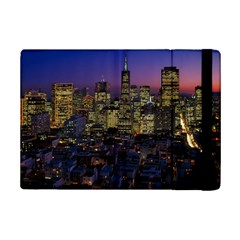 San Francisco California City Urban Ipad Mini 2 Flip Cases