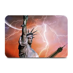 Statue Of Liberty New York Plate Mats
