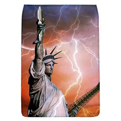 Statue Of Liberty New York Flap Covers (l)