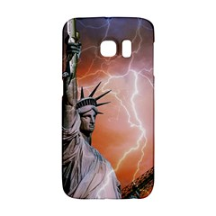 Statue Of Liberty New York Galaxy S6 Edge