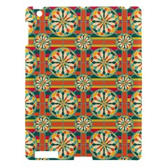Eye Catching Pattern Apple Ipad 3/4 Hardshell Case by linceazul
