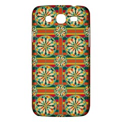 Eye Catching Pattern Samsung Galaxy Mega 5 8 I9152 Hardshell Case  by linceazul