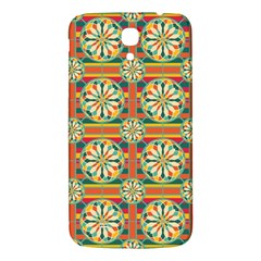 Eye Catching Pattern Samsung Galaxy Mega I9200 Hardshell Back Case by linceazul