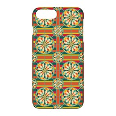 Eye Catching Pattern Apple Iphone 7 Plus Hardshell Case by linceazul