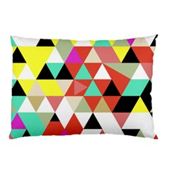 Bonjour Pillow Case (two Sides) by allgirls