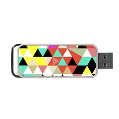 Bonjour Portable Usb Flash (one Side) by allgirls