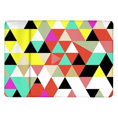 Bonjour Samsung Galaxy Tab 10 1  P7500 Flip Case by allgirls
