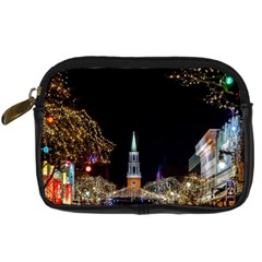 Church Decoration Night Digital Camera Cases