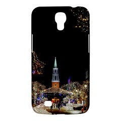 Church Decoration Night Samsung Galaxy Mega 6 3  I9200 Hardshell Case by Nexatart