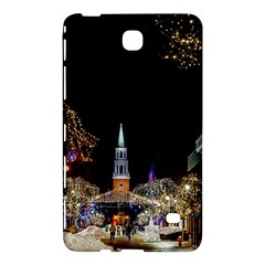 Church Decoration Night Samsung Galaxy Tab 4 (8 ) Hardshell Case