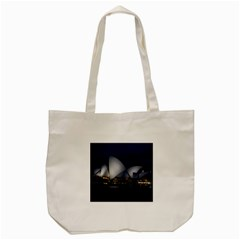 Landmark Sydney Opera House Tote Bag (cream)