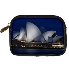 Landmark Sydney Opera House Digital Camera Cases