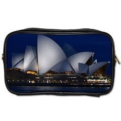 Landmark Sydney Opera House Toiletries Bags 2 Side