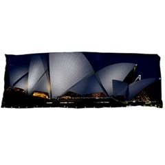 Landmark Sydney Opera House Body Pillow Case (dakimakura)