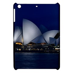 Landmark Sydney Opera House Apple Ipad Mini Hardshell Case