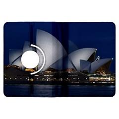 Landmark Sydney Opera House Kindle Fire Hdx Flip 360 Case