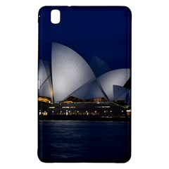 Landmark Sydney Opera House Samsung Galaxy Tab Pro 8 4 Hardshell Case by Nexatart