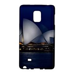 Landmark Sydney Opera House Galaxy Note Edge
