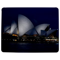 Landmark Sydney Opera House Jigsaw Puzzle Photo Stand (rectangular) by Nexatart