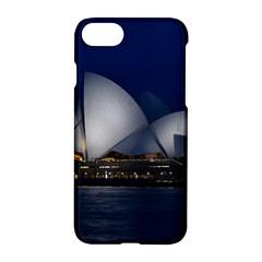 Landmark Sydney Opera House Apple Iphone 7 Hardshell Case