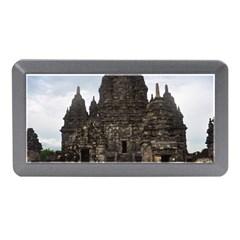 Prambanan Temple Indonesia Jogjakarta Memory Card Reader (mini)
