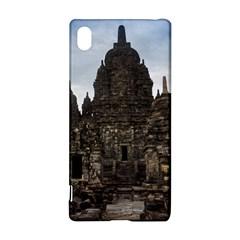 Prambanan Temple Indonesia Jogjakarta Sony Xperia Z3+
