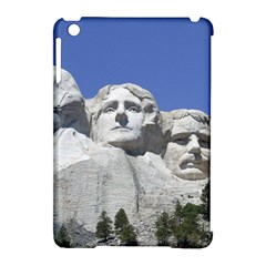 Mount Rushmore Monument Landmark Apple Ipad Mini Hardshell Case (compatible With Smart Cover)