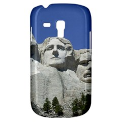 Mount Rushmore Monument Landmark Galaxy S3 Mini