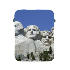 Mount Rushmore Monument Landmark Apple Ipad 2/3/4 Protective Soft Cases by Nexatart