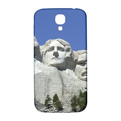 Mount Rushmore Monument Landmark Samsung Galaxy S4 I9500/i9505  Hardshell Back Case