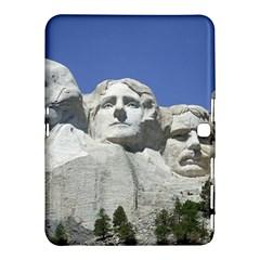 Mount Rushmore Monument Landmark Samsung Galaxy Tab 4 (10 1 ) Hardshell Case