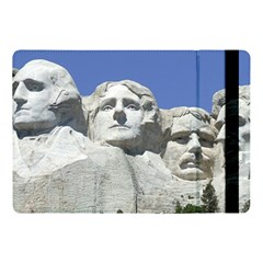 Mount Rushmore Monument Landmark Apple Ipad Pro 10 5   Flip Case
