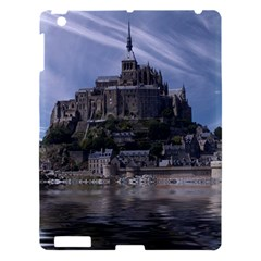 Mont Saint Michel France Normandy Apple Ipad 3/4 Hardshell Case