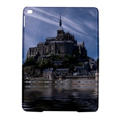 Mont Saint Michel France Normandy Ipad Air 2 Hardshell Cases by Nexatart