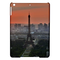 Paris France French Eiffel Tower Ipad Air Hardshell Cases