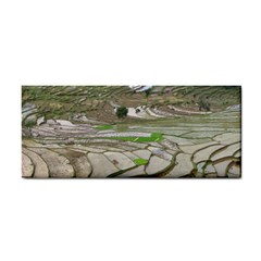 Rice Fields Terraced Terrace Cosmetic Storage Cases