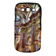 Baroque Church Collegiate Church Samsung Galaxy S Iii Classic Hardshell Case (pc+silicone)