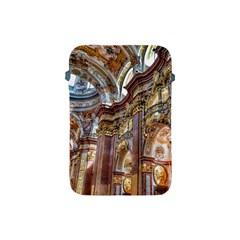 Baroque Church Collegiate Church Apple Ipad Mini Protective Soft Cases by Nexatart
