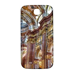 Baroque Church Collegiate Church Samsung Galaxy S4 I9500/i9505  Hardshell Back Case