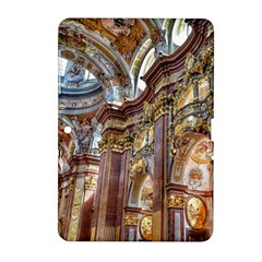 Baroque Church Collegiate Church Samsung Galaxy Tab 2 (10 1 ) P5100 Hardshell Case  by Nexatart