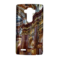Baroque Church Collegiate Church Lg G4 Hardshell Case by Nexatart