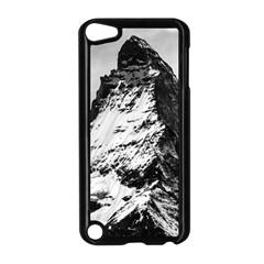 Matterhorn Switzerland Mountain Apple Ipod Touch 5 Case (black)