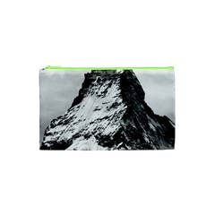 Matterhorn Switzerland Mountain Cosmetic Bag (xs)