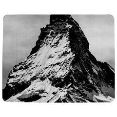 Matterhorn Switzerland Mountain Jigsaw Puzzle Photo Stand (rectangular)